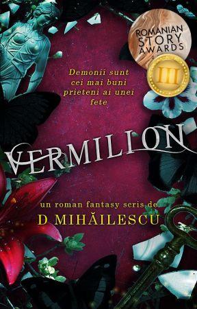 Vermilion by brutus_baluba