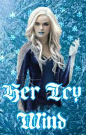 Her Icy Wind | Avengers Fanfic by HotaruWuvsPanda-Kun