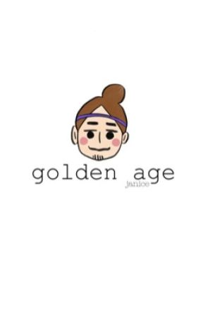 the golden age ⌦ multi by milkystars