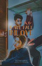If we fall inlove  - Ricci Rivero  by Dowiana