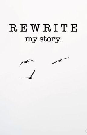 REWRITE by rewriteyourstories