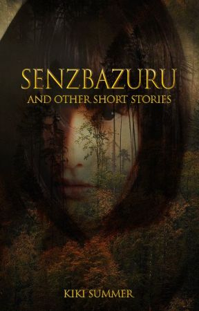 Senzbazuru [short stories] by kikissummer