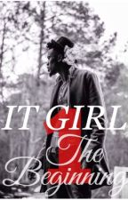IT Girl : The Beginning. [Under Major Editing.] by mocha-locha