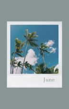 June  by aliceloyal