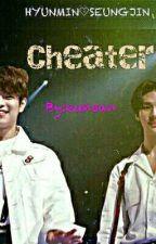 Cheater </3 (HYUNMIN/SEUNGJIN) by eunsann