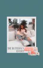 THE BUTTERFLY EFFECT-, ( ORIGINAL ) by -JlMINS