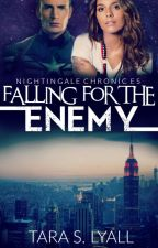 Falling for the Enemy || Captain America || Book 1 by Marvel_Mockingjays
