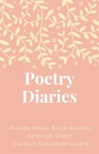 Poetry Diaries by AshleeMeek