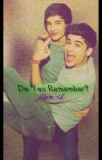 Do You Remember? Ziam <3 by Ali_Loves_1D