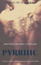Pyrrhic. #projectnigeria by Batstelli