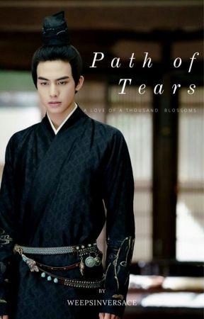 Path of Tears by WeepsInVersace
