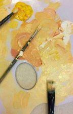 The Twin Diamonds by 0ScrewNames0