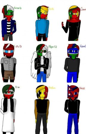 Countryhumans Oneshots Martial Law X Reader You Re Safe With