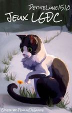 Jeux LGDC by PetiteLune1510