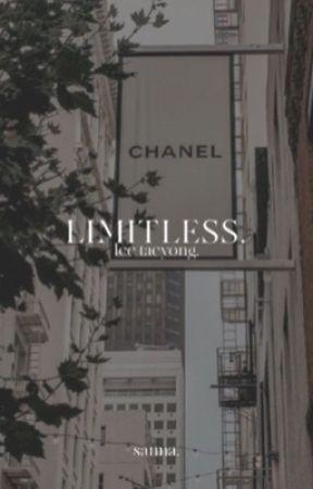 LIMITLESS. by mandeuks