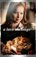 a love message by esther7171