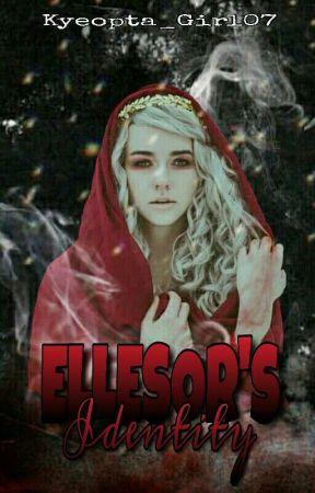 Ellesor's Identity by Kyeopta_Girl07