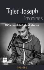 Tyler Joseph Imagines by TacoCabTyler