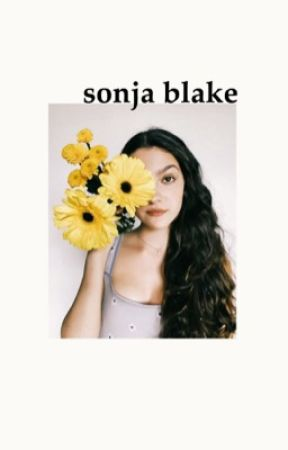 sonja blake | linctavia child ! remake ! by strangestjancy