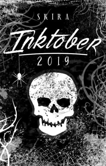 Inktober 2019 [2]