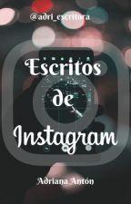 Escritos de Instagram by Adri-Anton