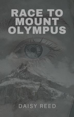 Race to Mount Olympus by TheDaisyReed