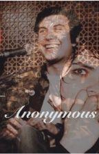 Anonymous~Frerard Fan Fic by im_not_okay_period
