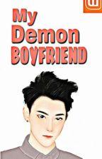 My Demon Boyfriend by Mahershallal