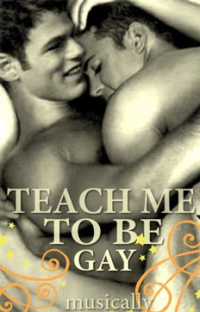 Teach Me To Be Gay (BoyxBoy) by musically