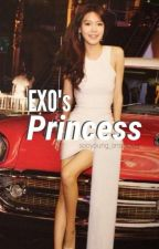 EXO's Princess by sooyoung_snsdlover