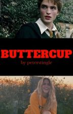 Buttercup | Cedric Diggory by peterstingle