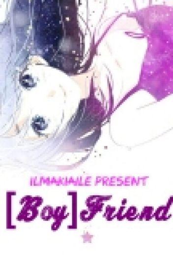 [Boy]Friend (on hold)