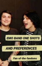 Emo Band One Shots by fan-of-the-fandoms