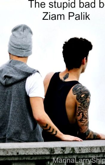 The stupid bad boy. Ziam Palik.