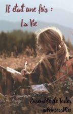 Il était une fois : La Vie  by PrincessPC13