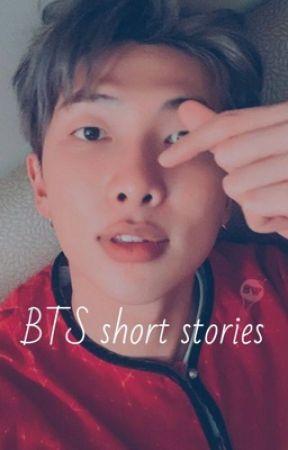 BTS Short stories by Musicnartrocks1233