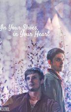 In Your Shoes, in Your Heart by magicalmischel