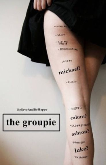 the groupie // clifford