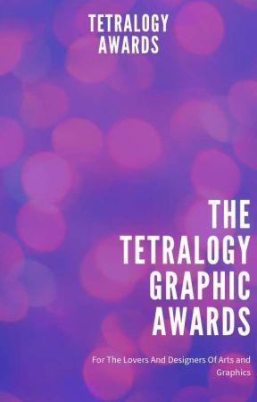 The Tetralogy Graphic Awards by TetralogyAwards