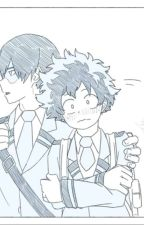 BNHA - Would You Rather by ImHere-And-IHateIt