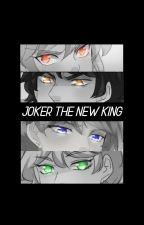 Joker The New King - Season 2 unOrdinary Fanfic by RereAU