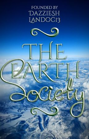 The Earth Society by TheEarthSociety