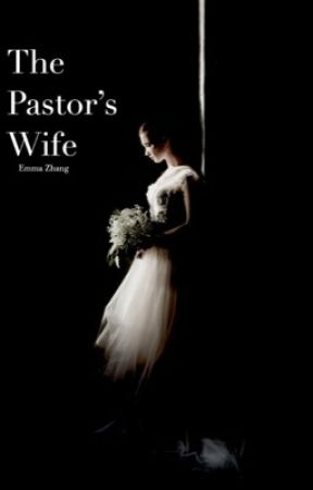 The Pastor's Wife by Emily13511