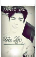 Don't let me go.  manu ríos  by pinaple_509