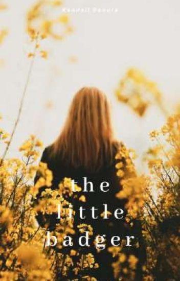 the little badger / d. malfoy
