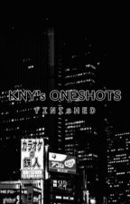 KNY Oneshots (Character x Reader) by krystaluvyou