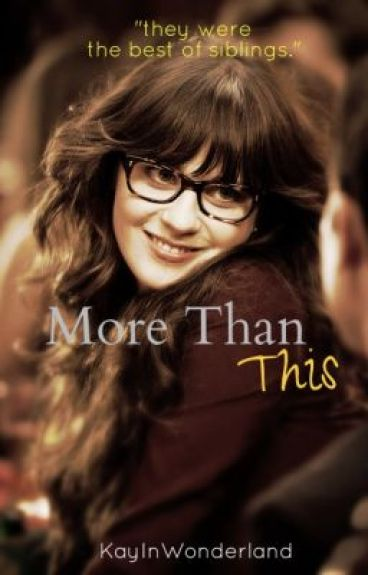 More Than This by KayInWonderland