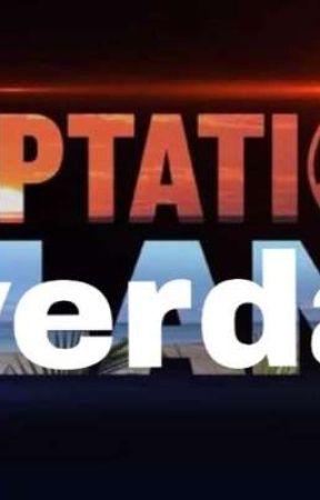 Temptation Island Riverdale~ by BombshellCherylx