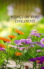 Wings Of Fire Oneshots by NumberedWriter12