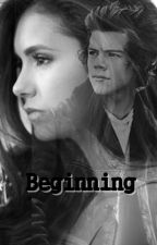 Beginning ( Harry Styles fanfiction )- Portuguese version by zarry__shippers